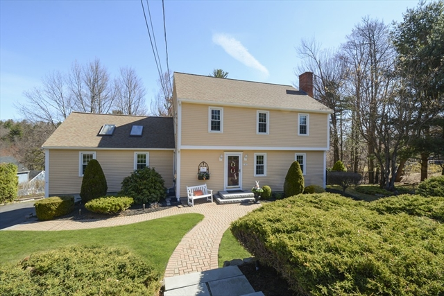 115 Constitution Drive Leominster MA 01453