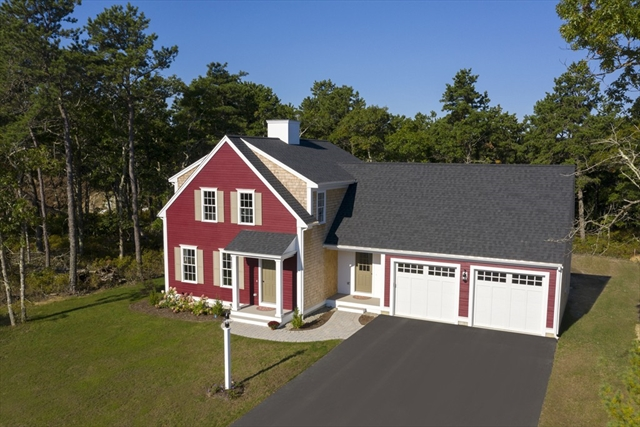 Lot 2 Crimson Way Bridgewater MA 02324