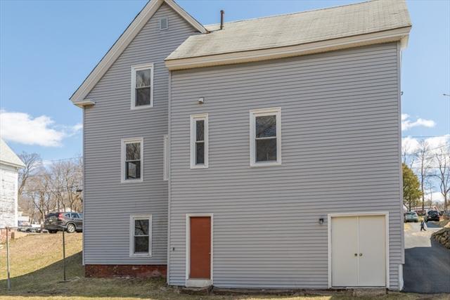 114 Summer Street Gardner MA 01440