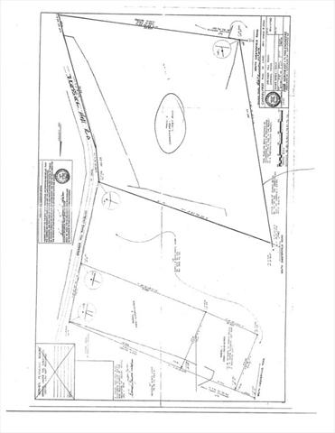 Dresser Hill Road Goshen MA 01038