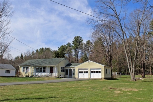 175 Barton Road, Greenfield, MA: $198,000