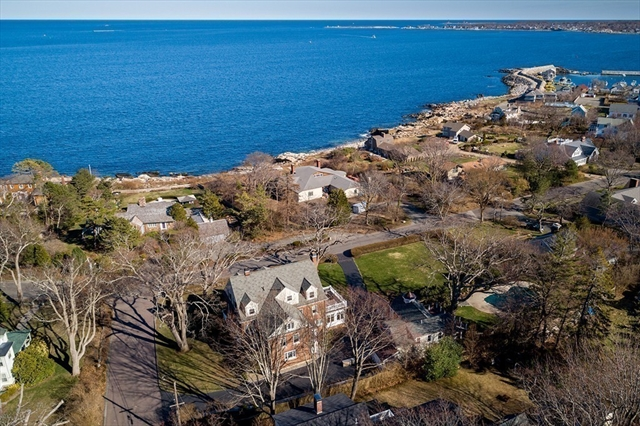 20 Phillips Avenue Rockport MA 01966