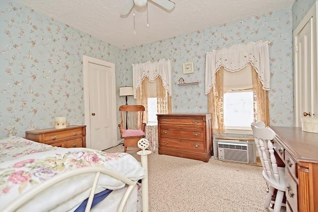 28 Noyes Avenue Brockton MA 02301