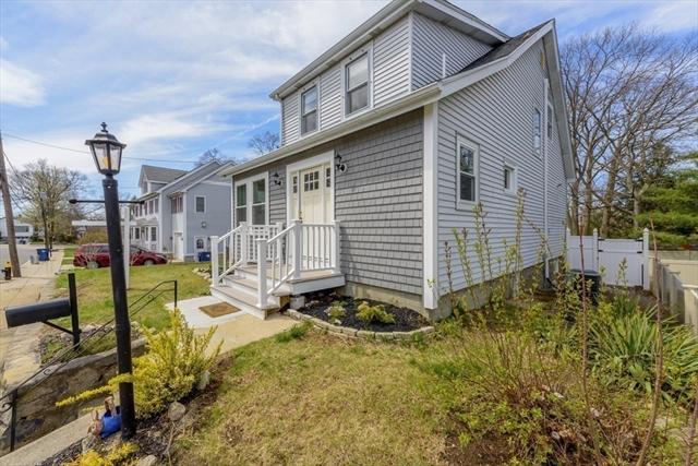 89 Searle Road Boston MA 02132