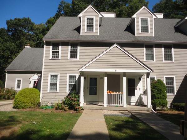 126 Twin Lakes Drive Halifax MA 02338