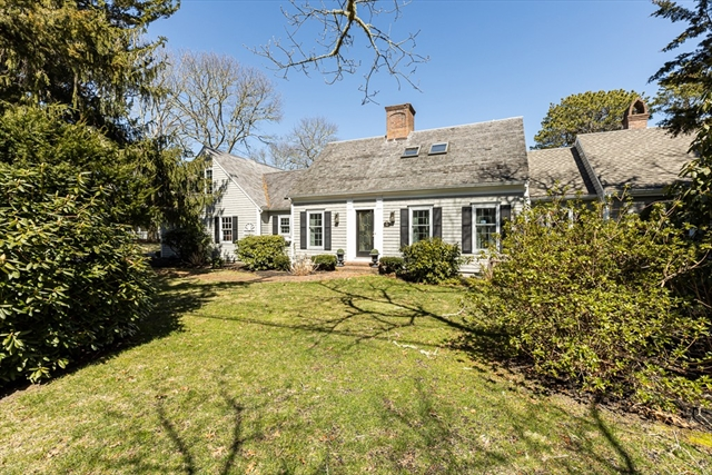 592 Poponessett Road Barnstable MA 02635