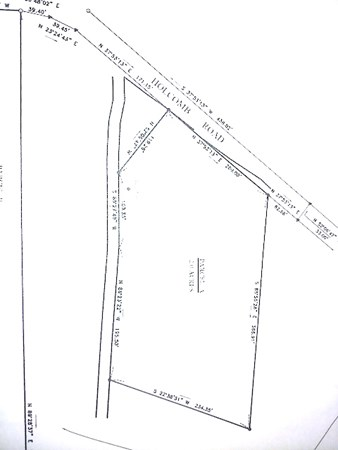59 Holcomb Road Chester MA 01011