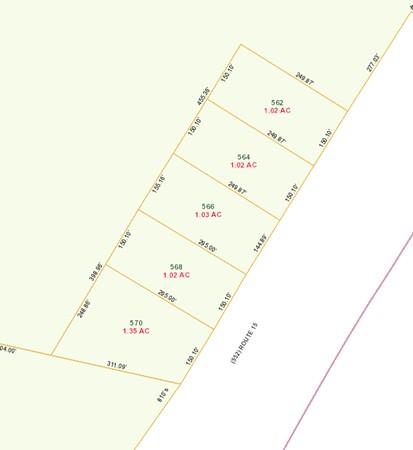 Lot 3 Mashapaug Road Sturbridge MA 01566