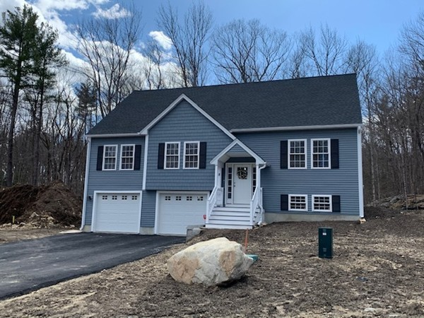 133 Valley Street Fitchburg MA 01420