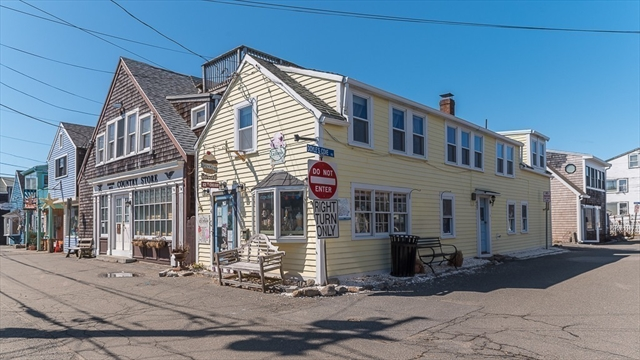 42 Bearskin Neck Rockport MA 01966