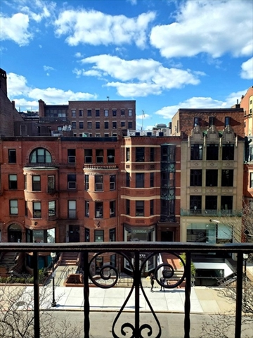 174 Newbury Street Boston MA 02116