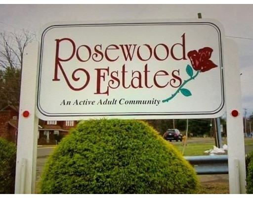 42 Rosewood Ln #42, Southwick, MA 01077