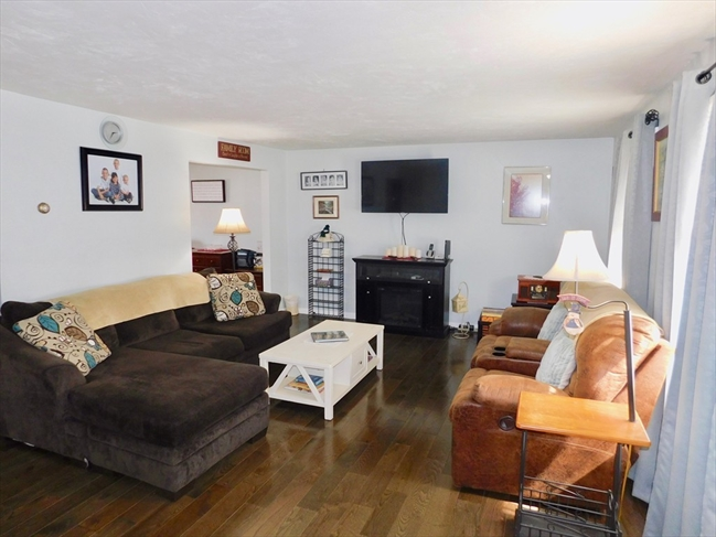 6 Cornell Avenue Taunton MA 02780