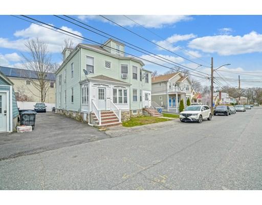 176 Ruskindale Rd 1, Boston, MA 02136