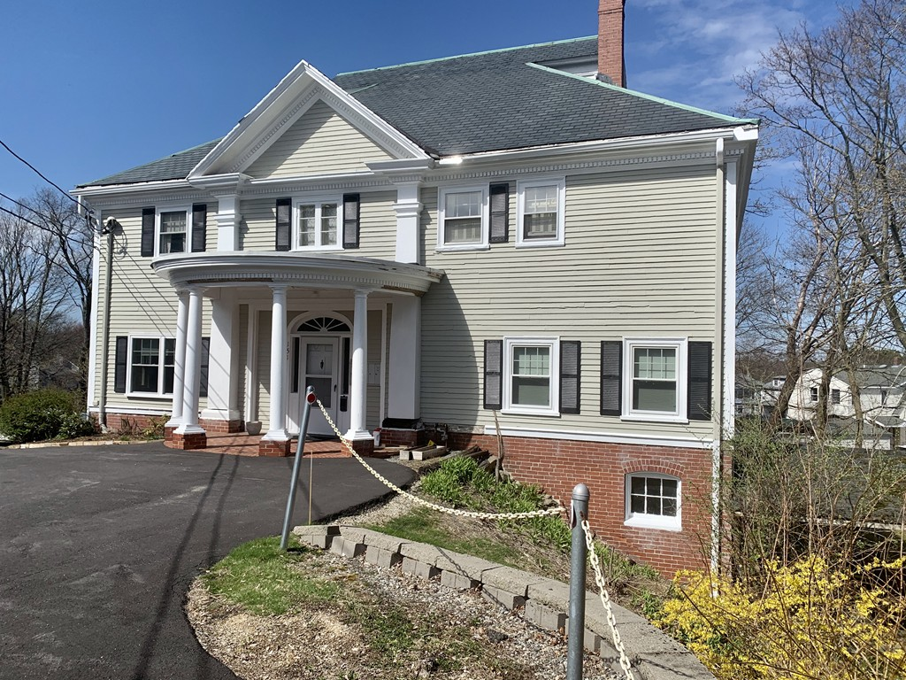 151 Broadway 1 Haverhill Ma 01832 Jack Conway