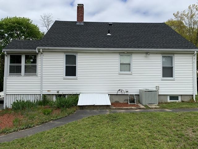 100 Fitzpatrick Avenue Brockton MA 02301