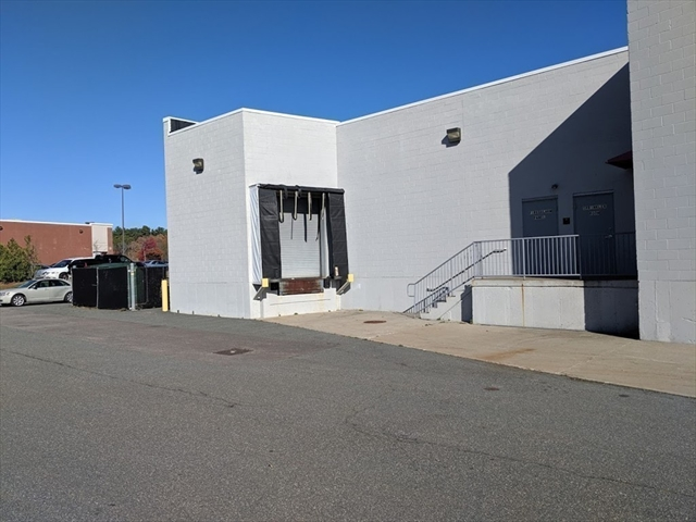 390 West Street Mansfield MA 02048