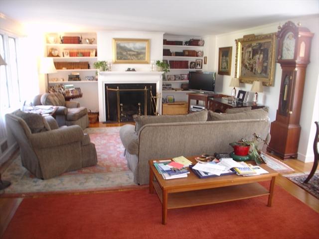 17 Brook Street, Wellesley, MA, 02482, Hunnewell Home For Sale