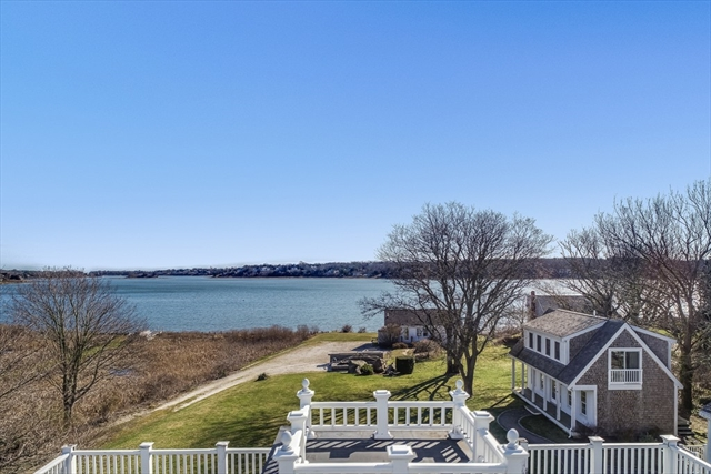 70 & 76 Old State Highway Eastham MA 02642