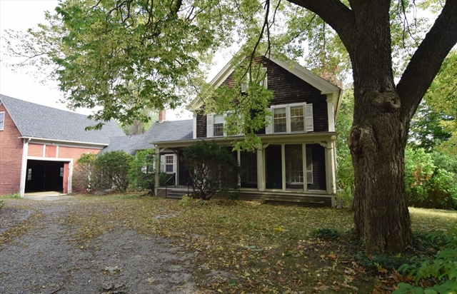 5 Old Littleton Road Harvard MA 01451