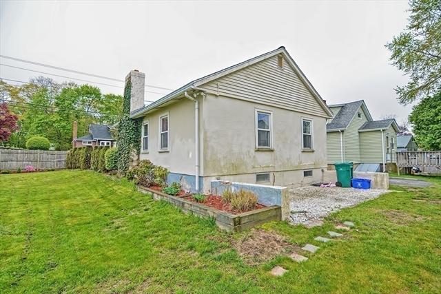 435 Thacher Street Attleboro MA 02703