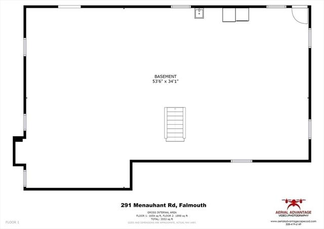 291 Menauhant Road Falmouth MA 02536