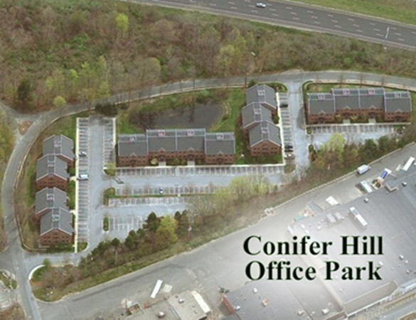 100 Conifer Hill Drive Danvers MA 01923