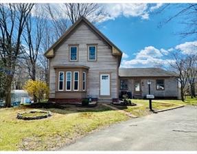 663 N Cary St, Brockton, MA 02302