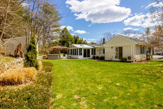 6 Connor Road Beverly MA 01915