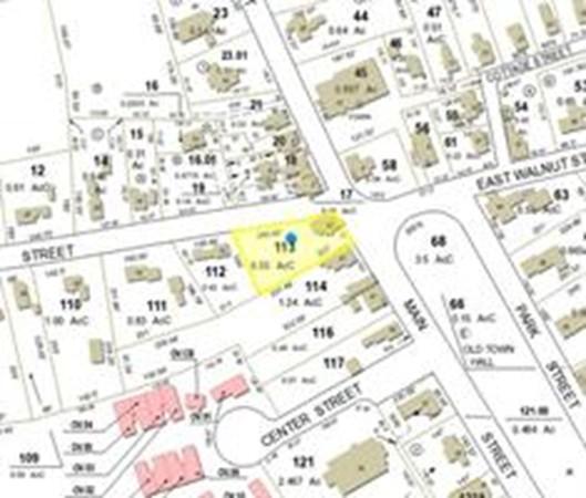 55 Main Street Belchertown MA 01007