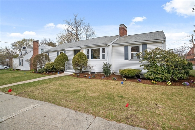 82 Margaret Road Newton MA 02461