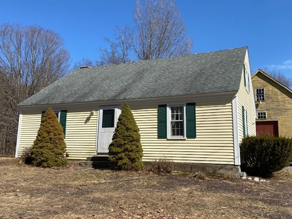 12 Ingerson Road Ashby MA 01431