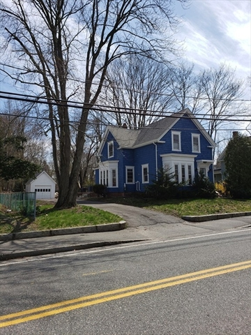 162 Clifton Avenue Brockton MA 02301