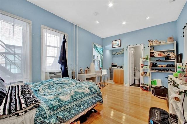 261 Beacon Street Boston MA 02116