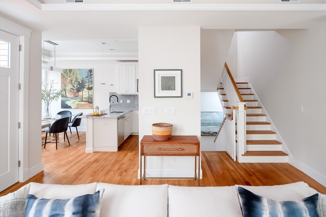 23 Irving Street, Cambridge, MA, 02138, Harvard Square Home For Sale