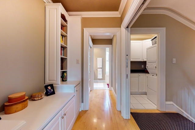 129 W Newton Street Boston MA 02118