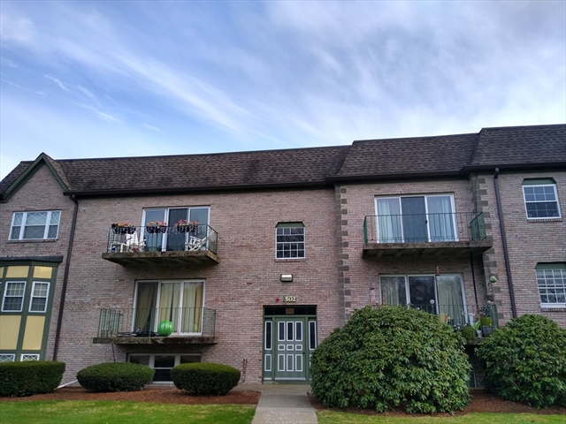 502 Oak Street Brockton MA 02301