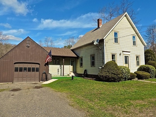 185 Lower Street, Buckland, MA<br>$219,000.00<br>0.9 Acres, 3 Bedrooms