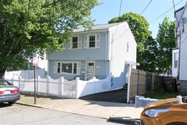84 Dartmouth Street Everett MA 02149