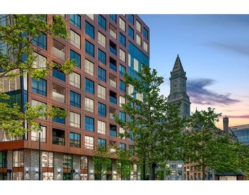 110 Broad Street, Boston, MA 02110