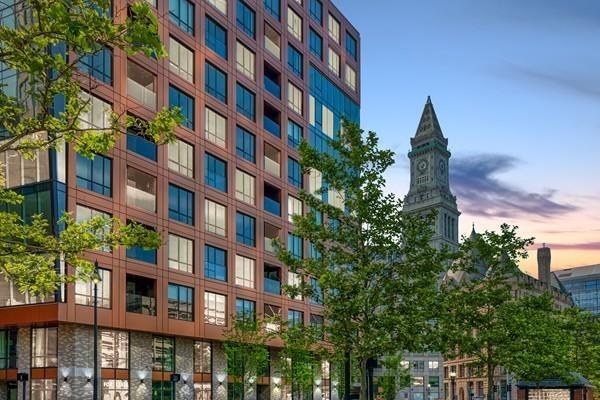 Photo of 110 Broad Street Boston MA 02110