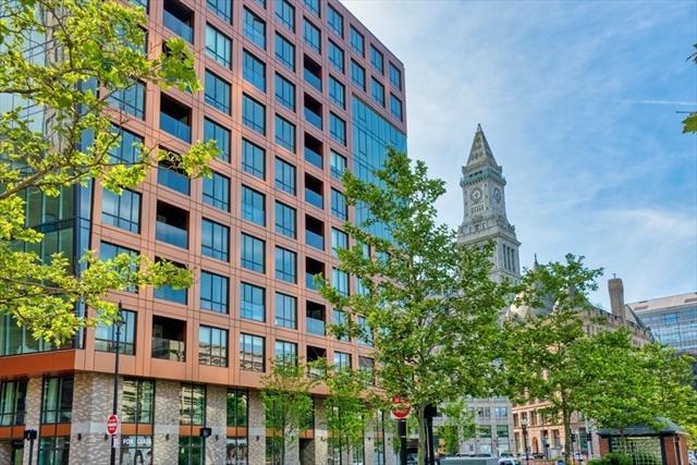 110 Broad Street Boston MA 02110