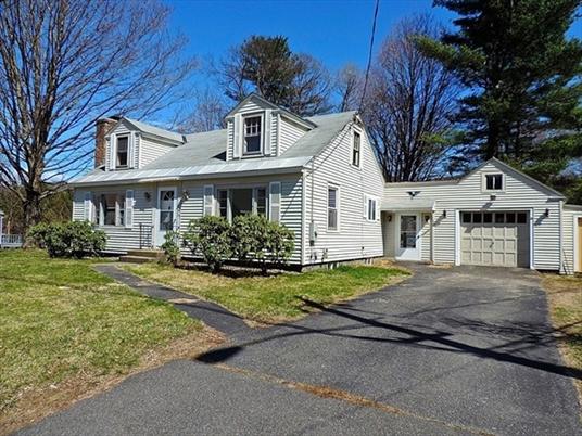 39 Franklin Street, Buckland, MA<br>$219,000.00<br>0.5 Acres, 3 Bedrooms