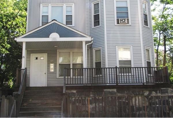 26 Angell Street Boston MA 02124