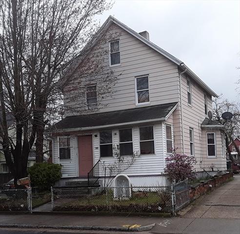 293 Tyler Street Springfield MA 01109