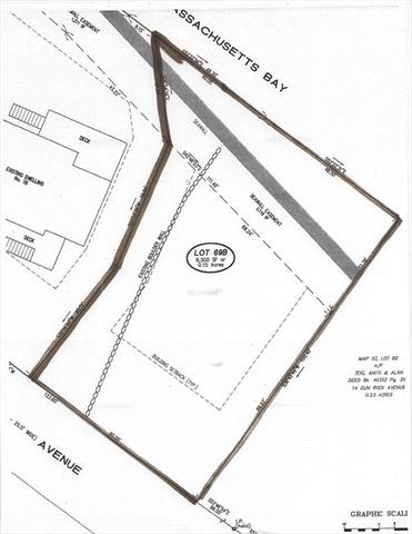 69-B Gunrock Avenue Hull MA 02045