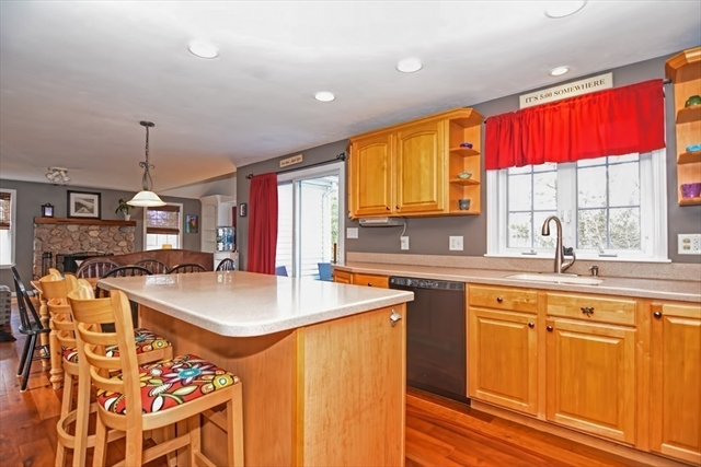 16 Townline Road Franklin MA 02038