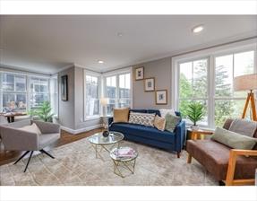 1789 Centre Street #303, Boston, MA 02132