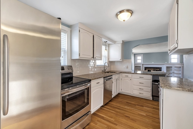 16 Foster Drive Beverly MA 01915