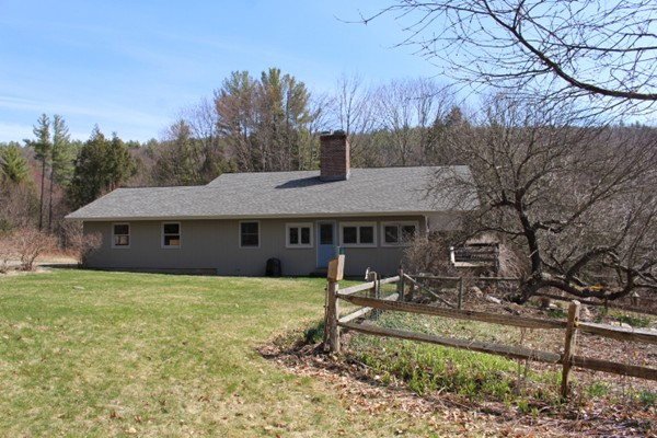 43 Stetson Brothers Road Colrain MA 01340
